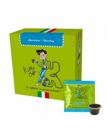 Kikko coffee Uno Sistem 100...
