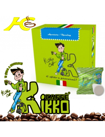 Napoli 150 Kikko coffee blend