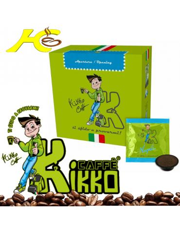Kikko coffee A modo Mio 100...