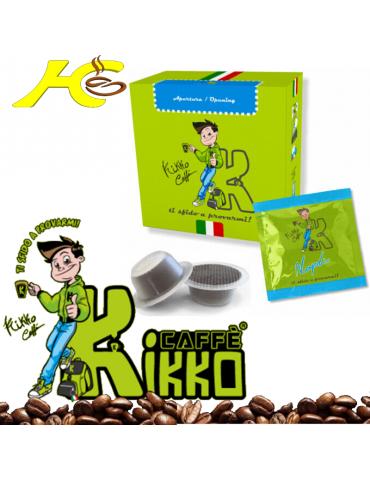 Kikko coffee Bialetti 100...