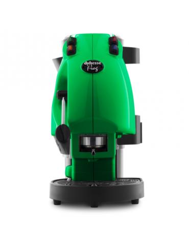 didiesse frog revolution green